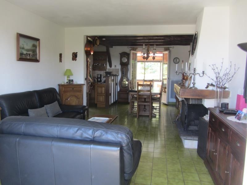 Sale house / villa Osny 418 000€ - Picture 4