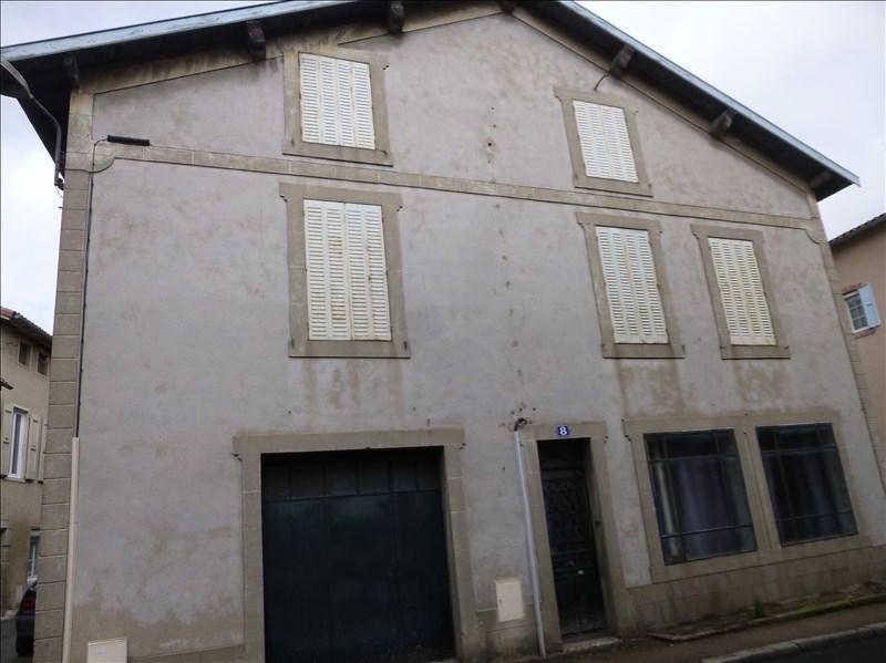 Sale house / villa Labruguiere 64000€ - Picture 4