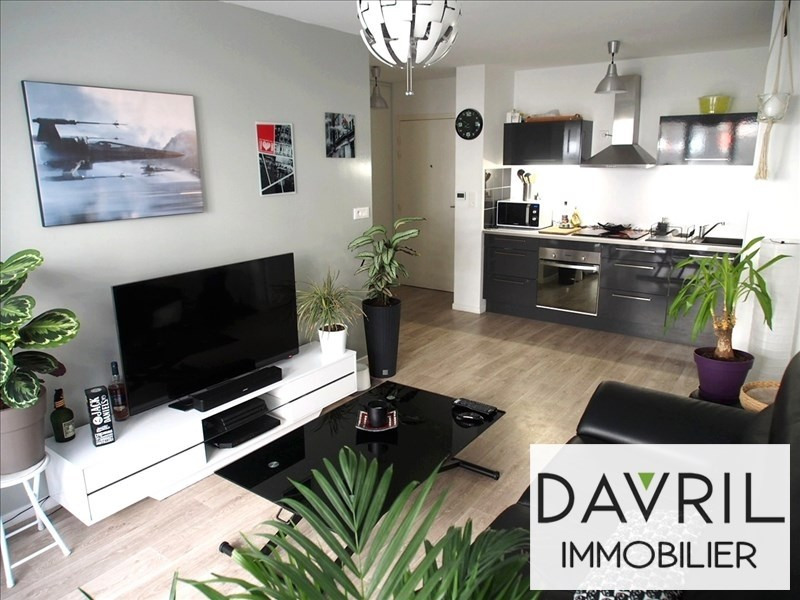 Vente appartement Andresy 240 000€ - Photo 1