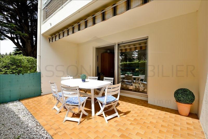 Vente appartement Saint gilles croix de vie 140400€ - Photo 2