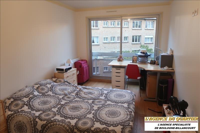 Revenda apartamento Boulogne billancourt 390000€ - Fotografia 5