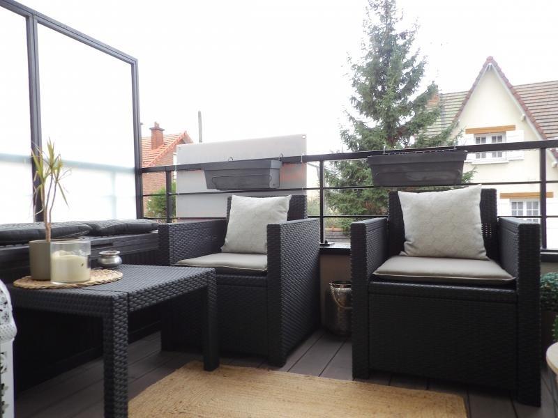 Vente appartement Noisy le grand 339000€ - Photo 4