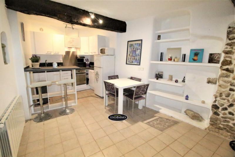 Vente appartement Biot 135500€ - Photo 1