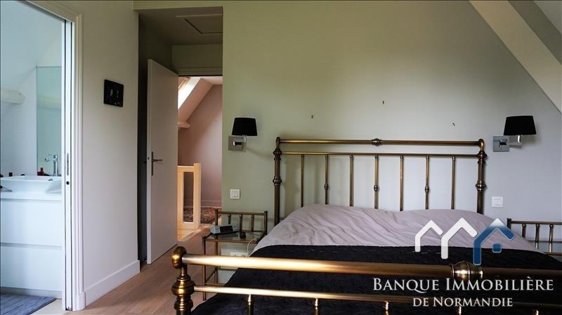 Vente maison / villa Caen 485000€ - Photo 8