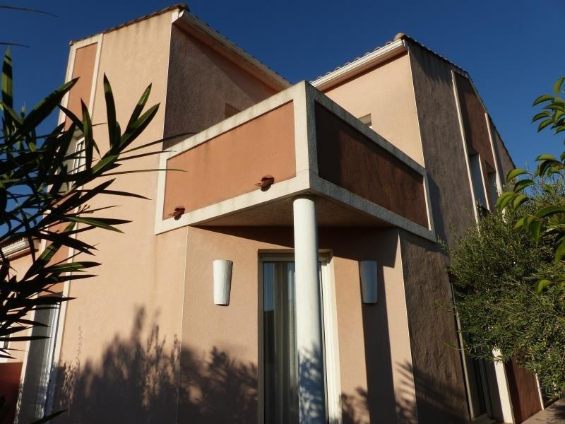 Sale house / villa Beziers 283000€ - Picture 1