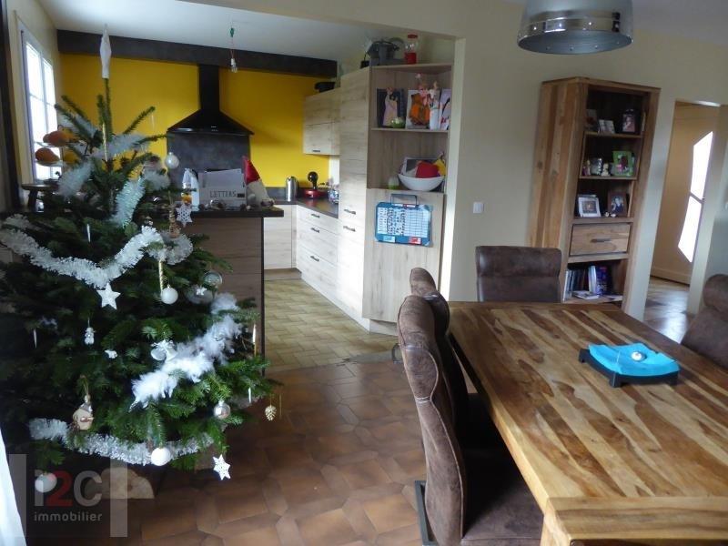 Sale house / villa Cessy 499000€ - Picture 3