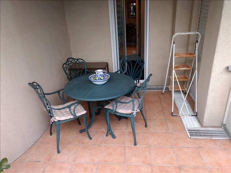 Deluxe sale apartment Le golfe juan 340000€ - Picture 7