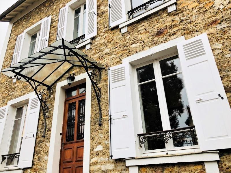 Sale house / villa St leu la foret 434000€ - Picture 1