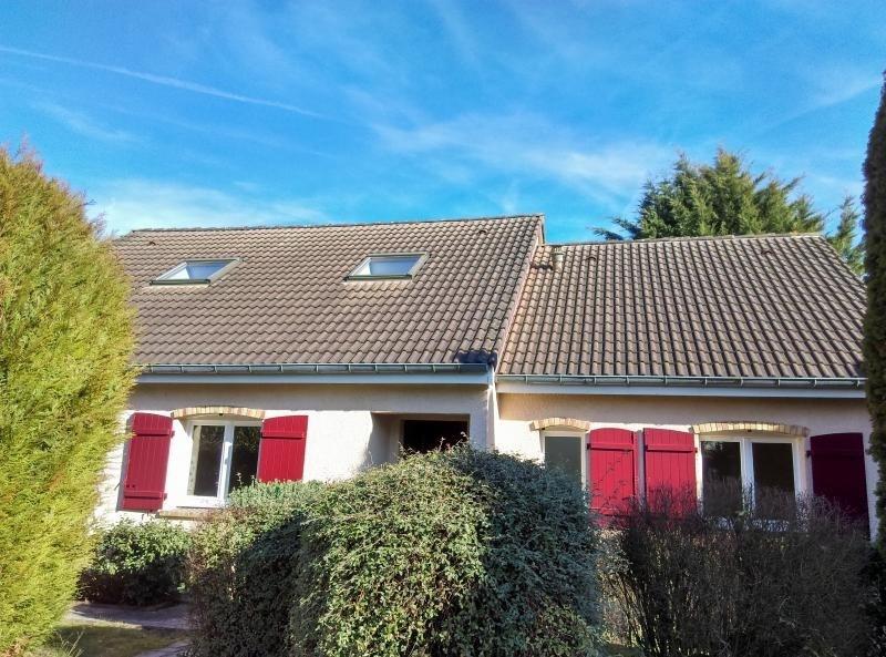 Rental house / villa Villennes sur seine 2230€ CC - Picture 2