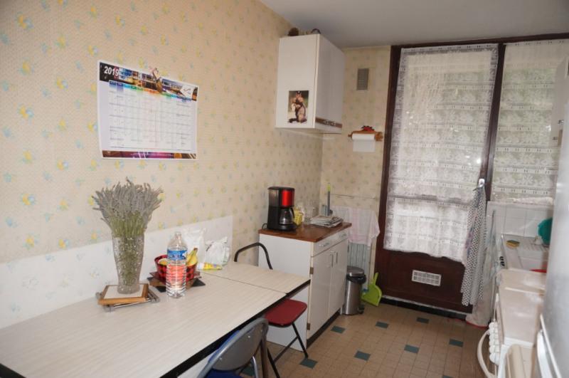 Sale apartment Vienne 130000€ - Picture 5