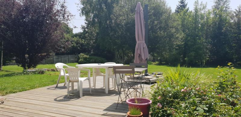 Sale house / villa Quimper 213000€ - Picture 10