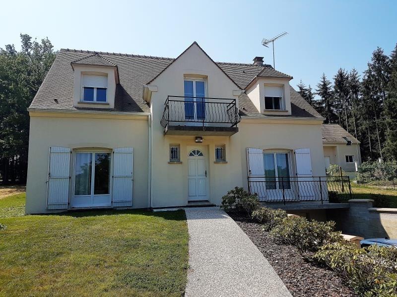 Vente maison / villa Fontaine le port 498000€ - Photo 9