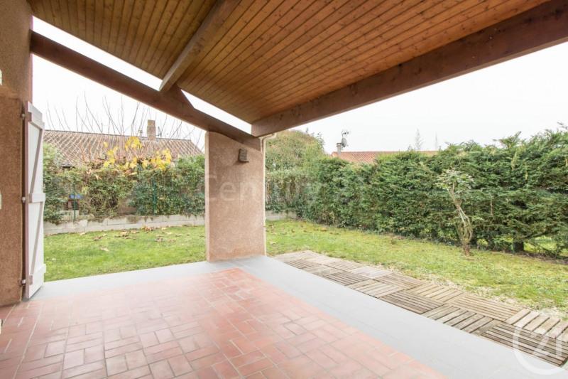 Rental house / villa Tournefeuille 979€ CC - Picture 3