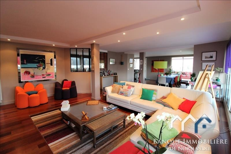 Vente de prestige appartement Caen 994 000€ - Photo 5