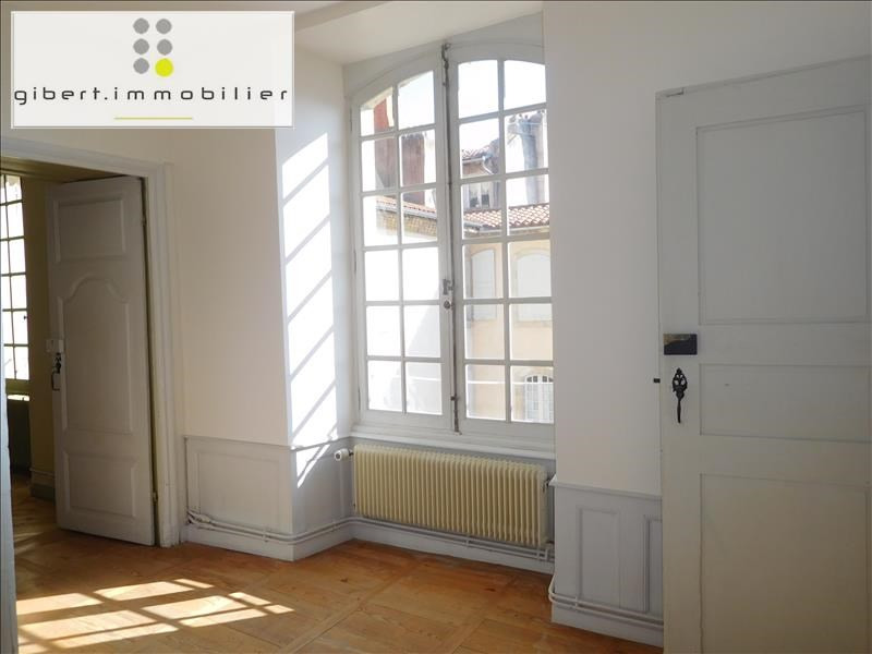 Rental apartment Le puy en velay 590€ CC - Picture 7