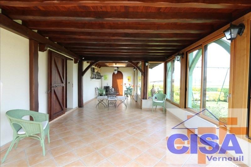 Vente maison / villa St martin longueau 299000€ - Photo 9