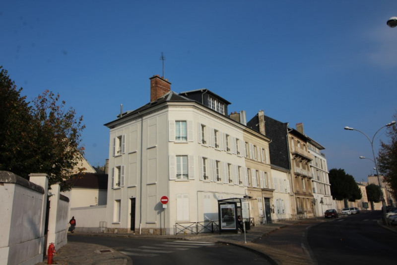 Sale building Meaux 735 000€ - Picture 1