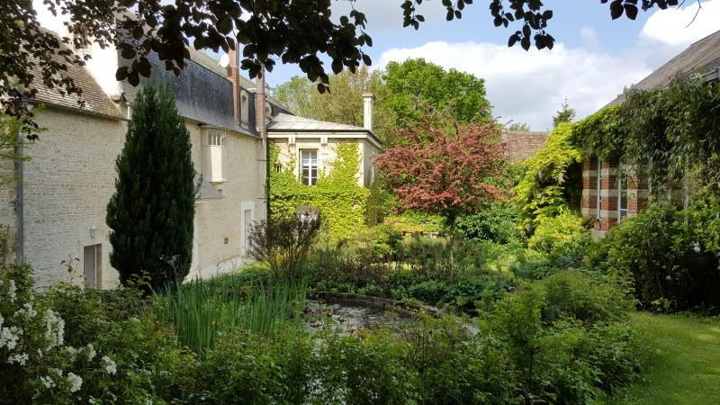 Vente de prestige maison / villa Caen 709000€ - Photo 8