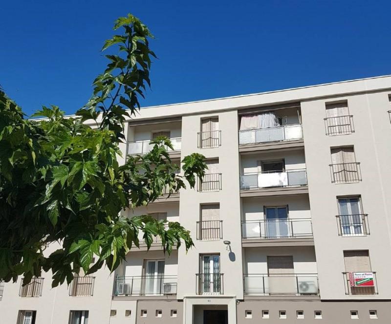 Rental apartment Avignon 610€ CC - Picture 11