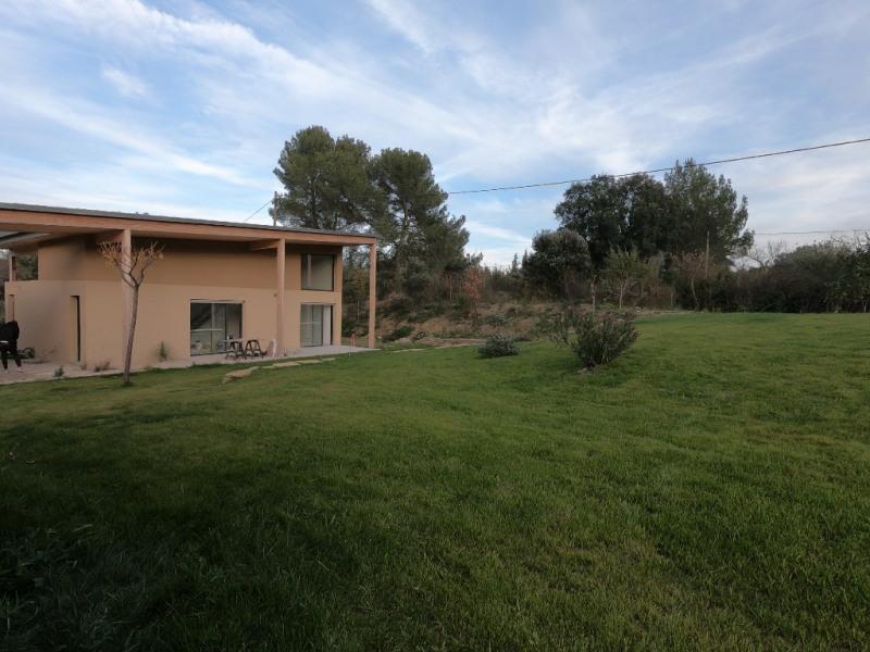 PUYRICARD - Villa contemporaine 120 m²