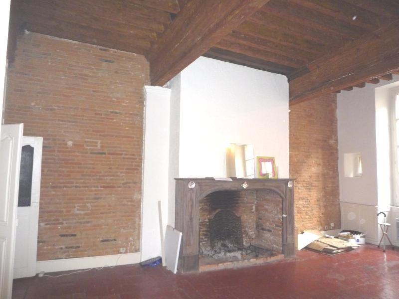 Alquiler  apartamento Toulouse 800€ CC - Fotografía 3