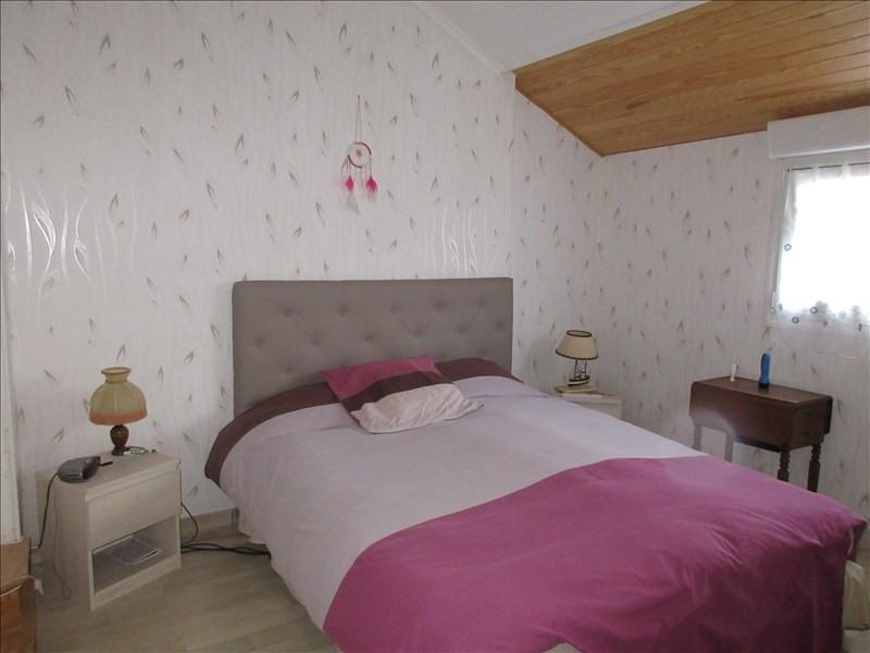 Sale house / villa Pont-croix 151670€ - Picture 7