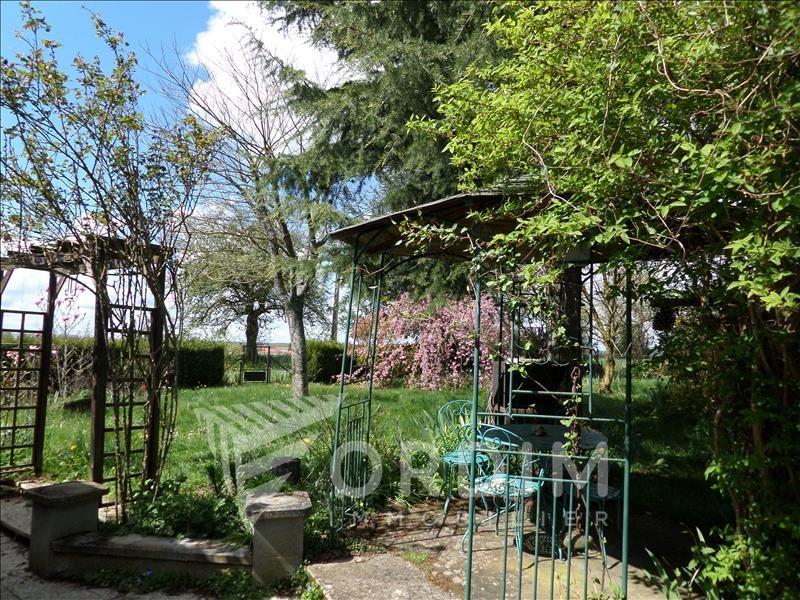Vente maison / villa Donzy 75000€ - Photo 2