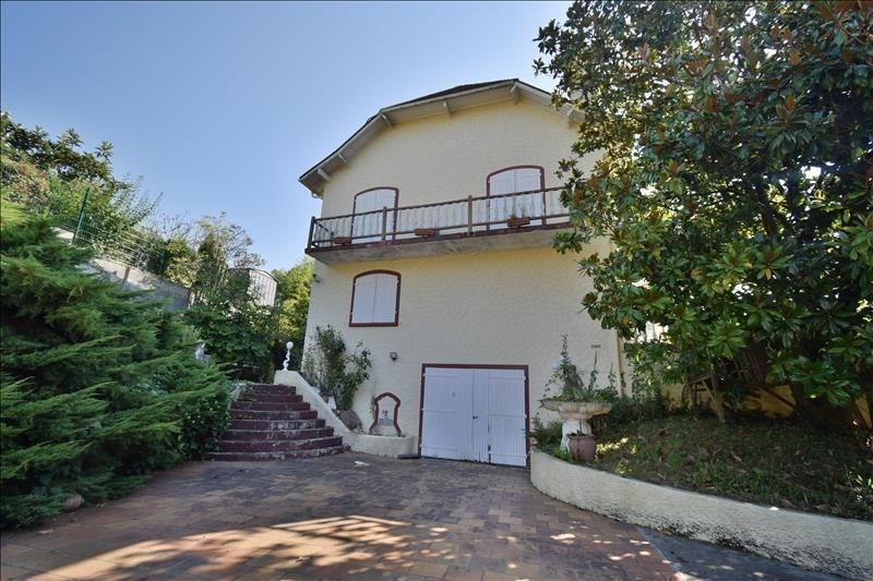 Sale house / villa Idron 281000€ - Picture 1