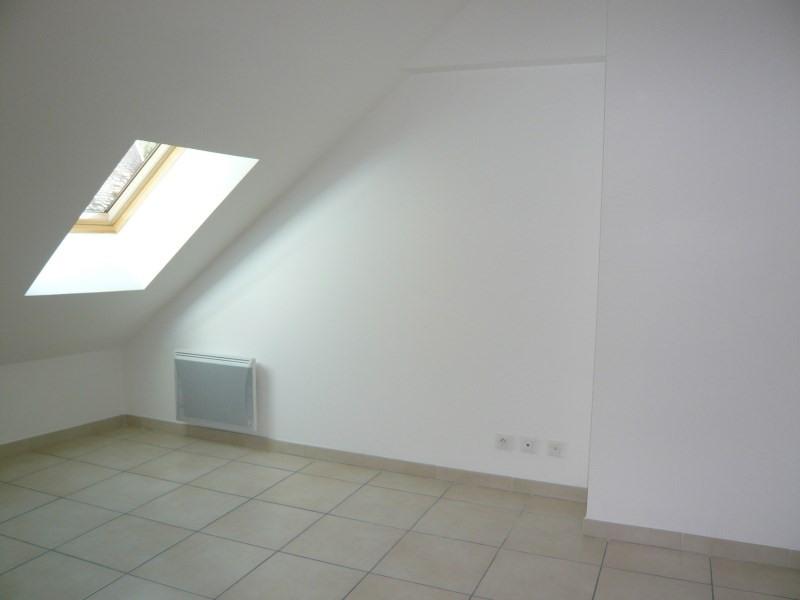 Rental apartment Creys mepieu 431€ CC - Picture 4