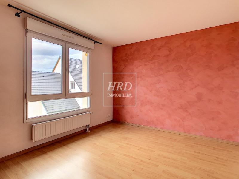 Vente appartement Gambsheim 267500€ - Photo 5