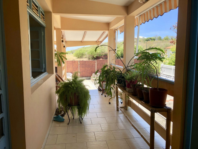 Vente maison / villa Ste anne 378 000€ - Photo 7