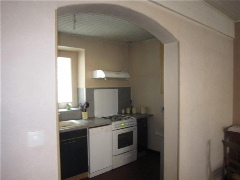 Vente maison / villa Siorac en perigord 99360€ - Photo 2