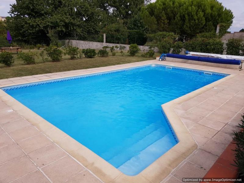 Sale house / villa Castelnaudary 310000€ - Picture 6