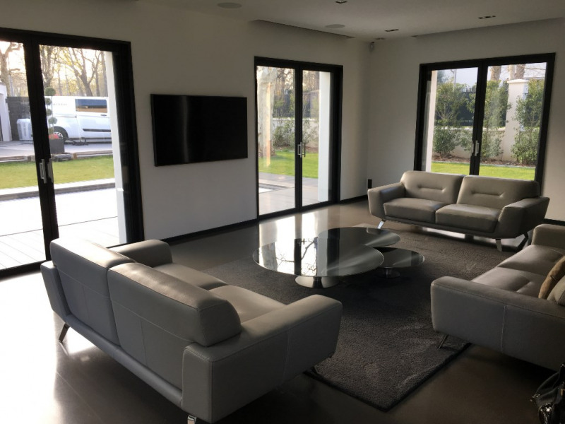Vente de prestige maison / villa Maisons laffitte 2 450 000€ - Photo 2
