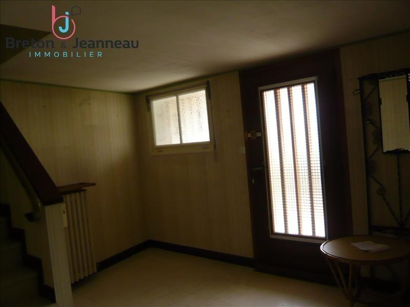 Vente maison / villa Laval 89500€ - Photo 9