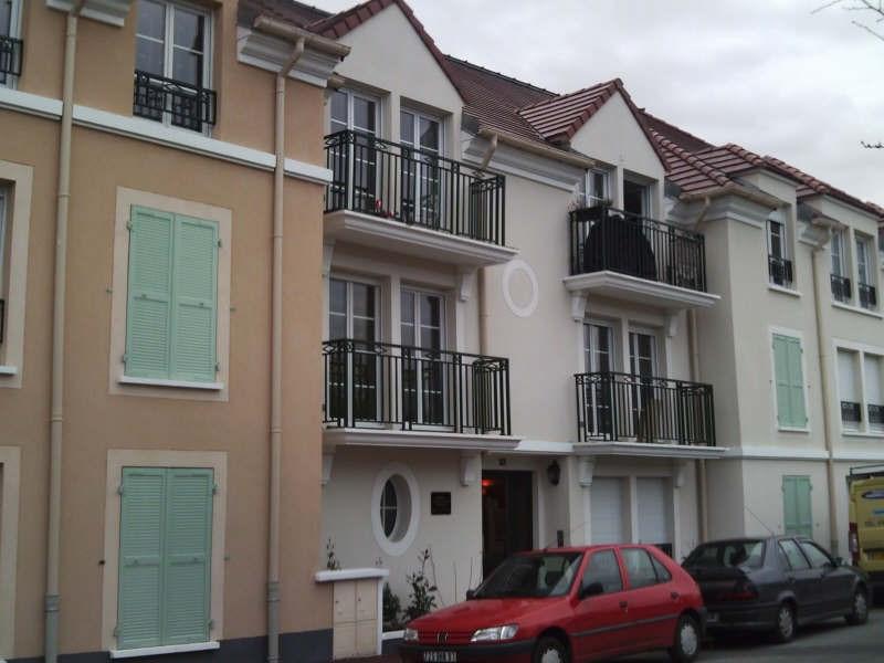 Rental apartment Le plessis pate 885€ CC - Picture 6
