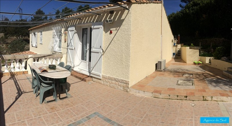 Vente maison / villa Peypin 415000€ - Photo 3