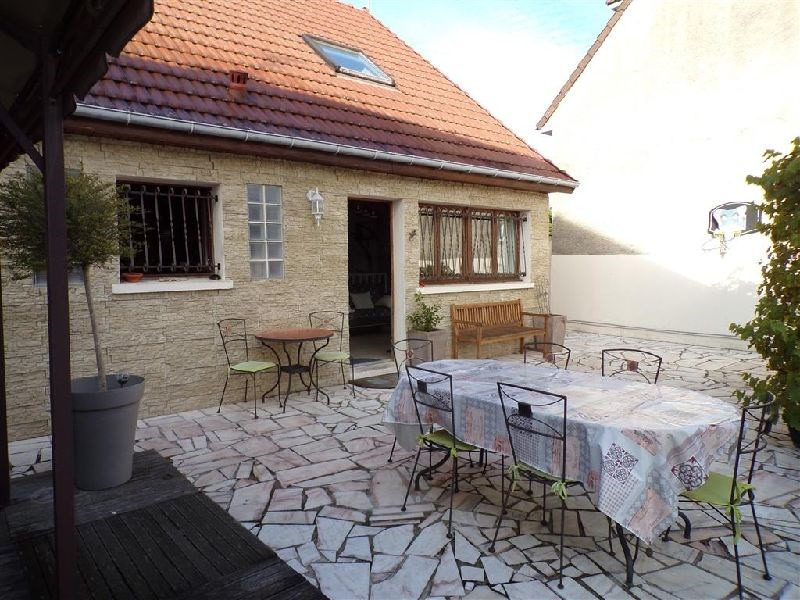 Sale house / villa Ste genevieve des bois 399000€ - Picture 3