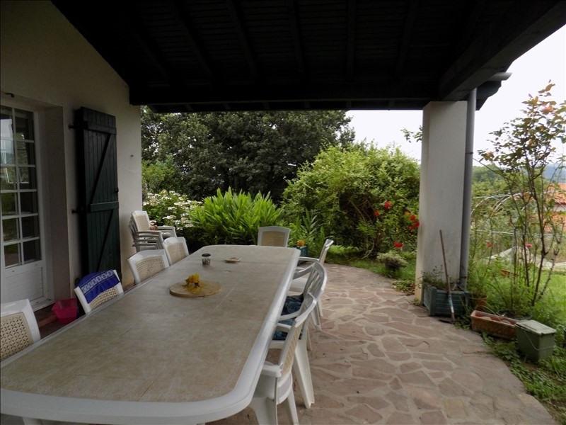 Vente de prestige maison / villa St pee sur nivelle 609000€ - Photo 5