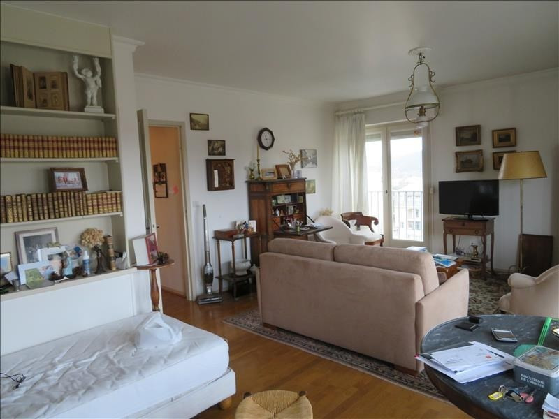 Vente appartement Mantes la jolie 220 000€ - Photo 1