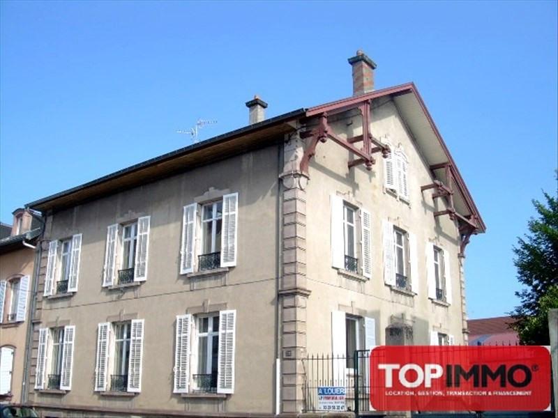 Rental house / villa St die 985€ CC - Picture 4