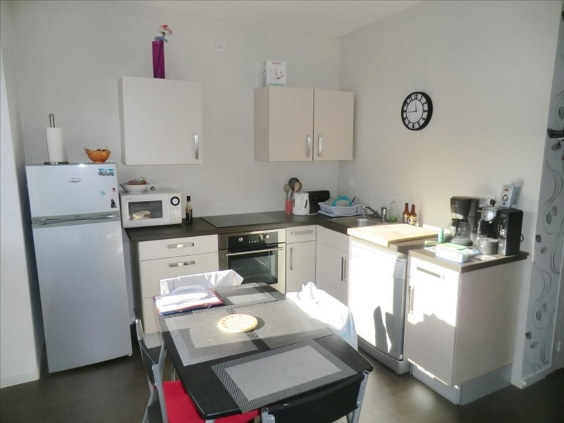 Produit d'investissement appartement Fougeres 68 400€ - Photo 2