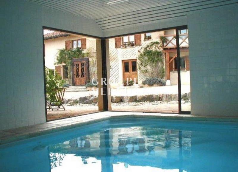 Deluxe sale house / villa Bourg en bresse 790000€ - Picture 23