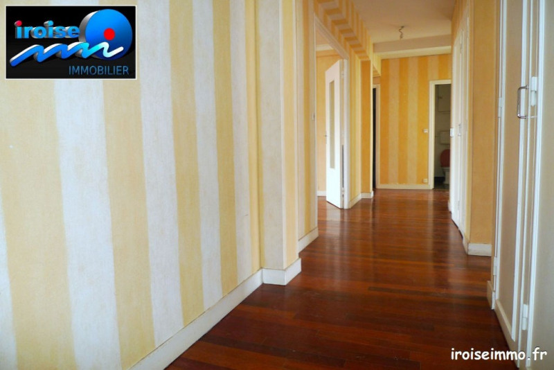 Sale apartment Brest 184 500€ - Picture 3