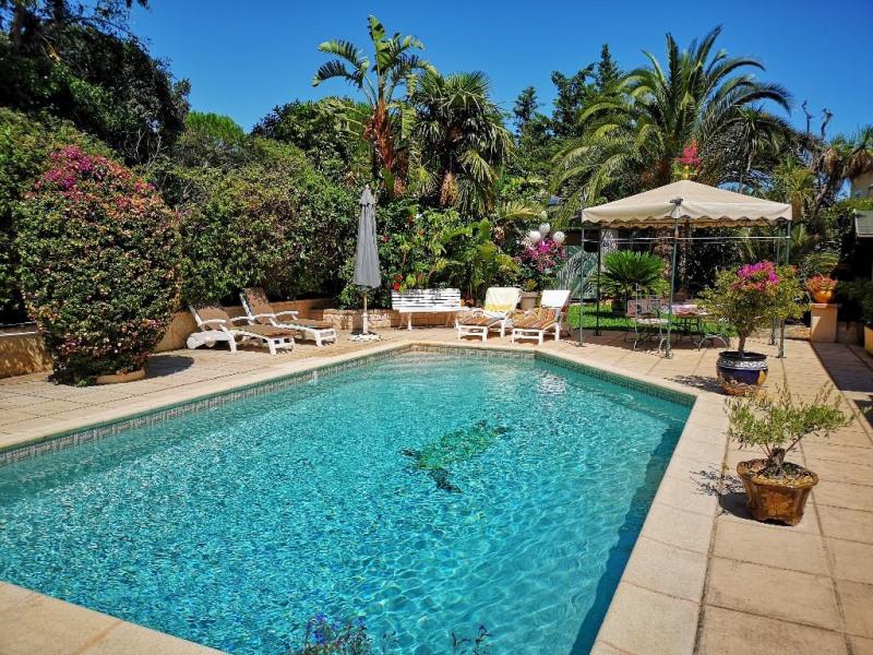 Immobile residenziali di prestigio casa Hyeres 832000€ - Fotografia 7