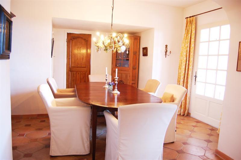 Deluxe sale house / villa Le canton de fayence 1550000€ - Picture 41