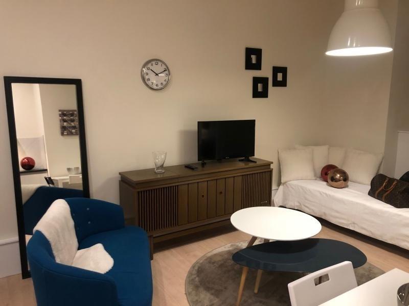 Alquiler  apartamento Strasbourg 970€ CC - Fotografía 4