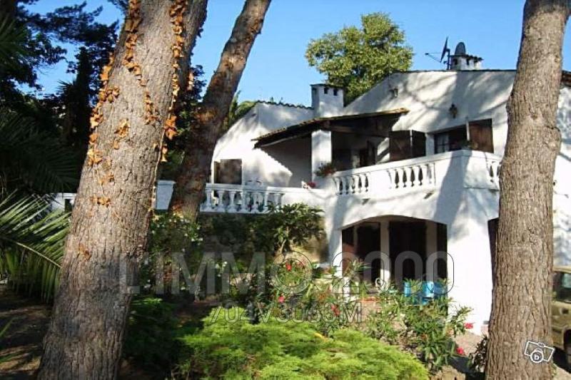 Vente maison / villa Vallauris 895000€ - Photo 4