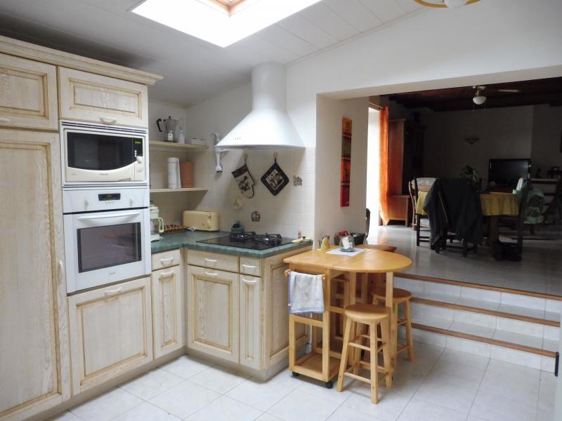 Vente maison / villa Tiffauges 221650€ - Photo 2