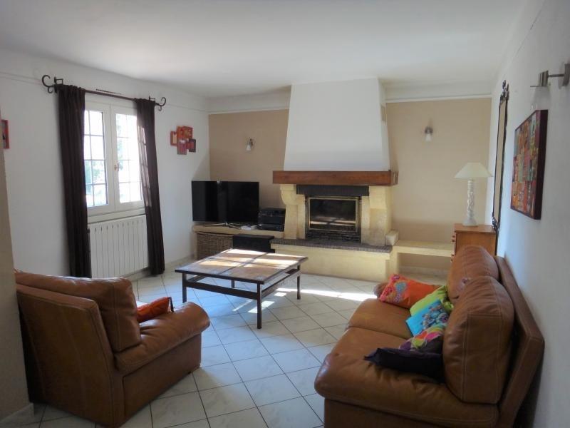 Sale house / villa Carpentras 355000€ - Picture 5